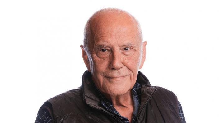 Heinz Werner Weimer